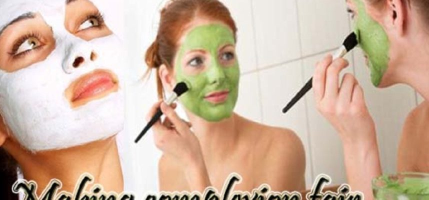 Fair complexion by home remedies