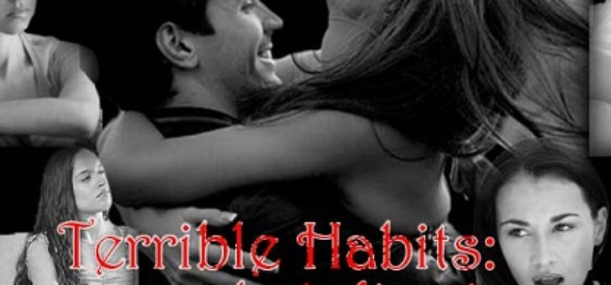 Women's terrible habits