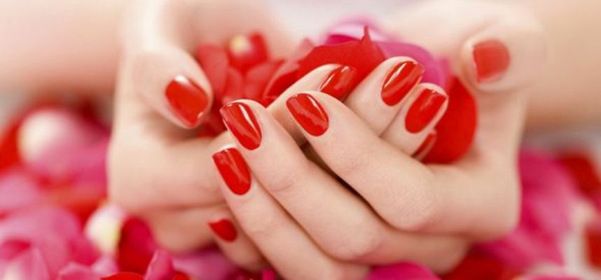 Make nails beautiful