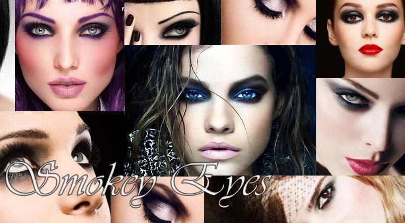 Smokey-Eyes-makeup