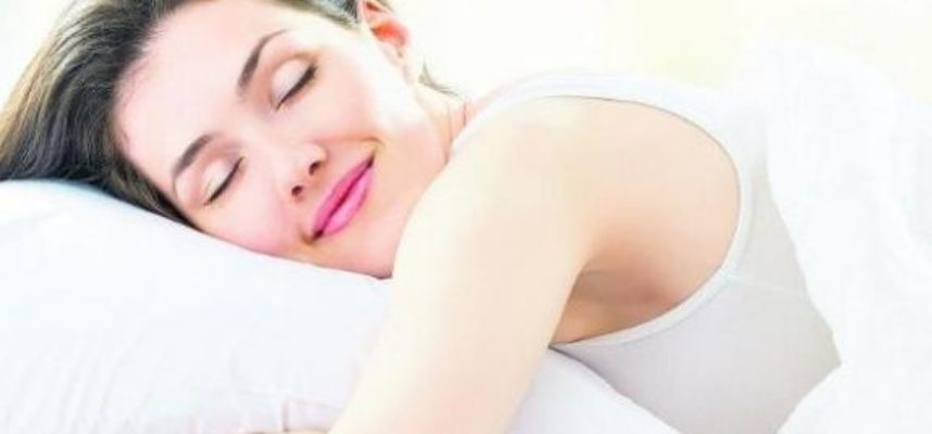 Tips for a proper night sleep