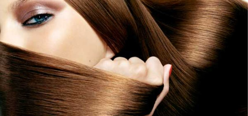 anti-hair fall foods