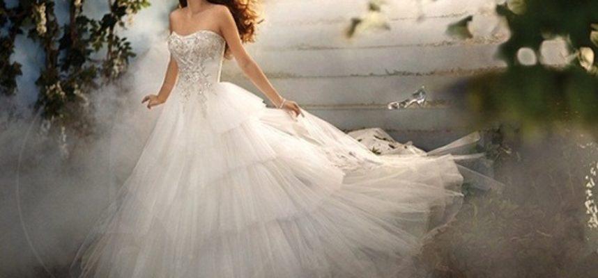 apparel ideas for American brides