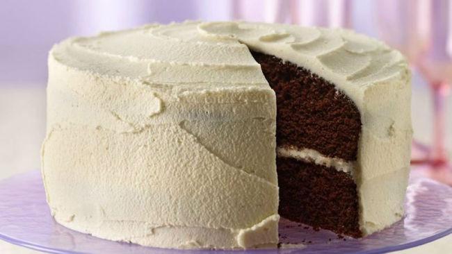 delicious recipe of cake