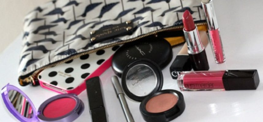 update your makeup bag