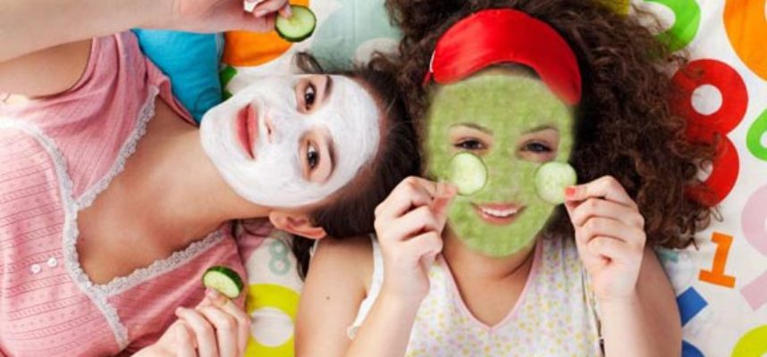 Homemade-veg-facial