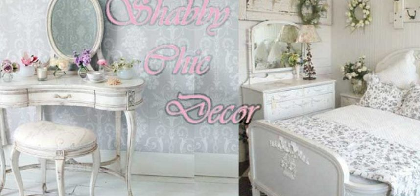 Shabby-Chic-decor