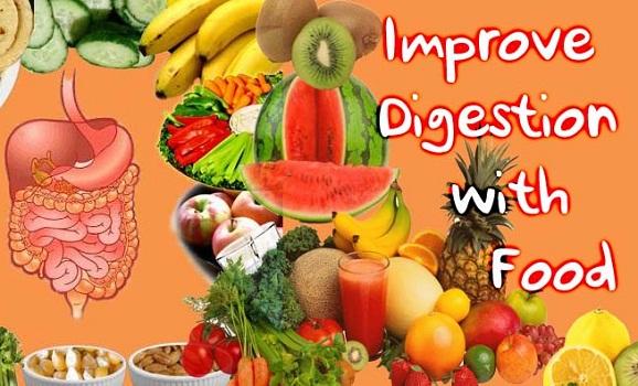 improve digestive problems