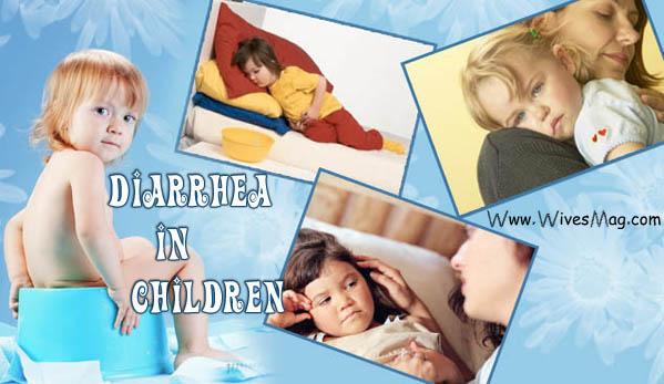 Diarrhea in children
