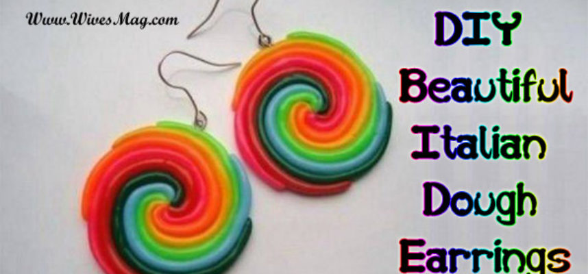 DIY beautiful Earrings (Header)