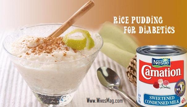 recipe for Diabetics