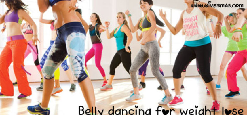 Belly Dancing for weight lose