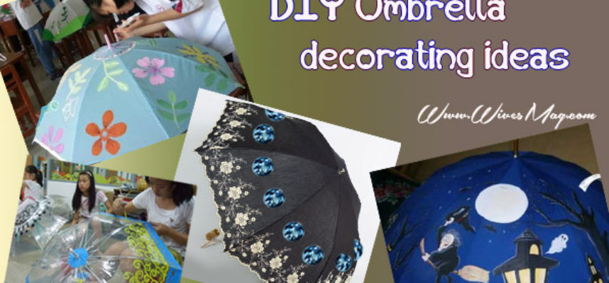 DIY decoration ideas