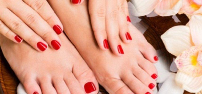 Manicures n Pedicures