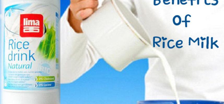 Rice Milk