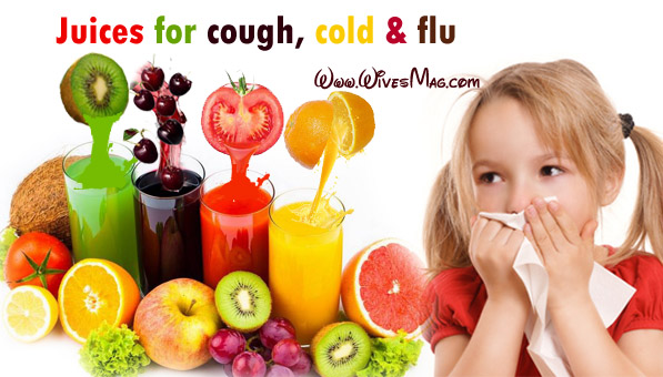 home remedies for cough,flu,cold
