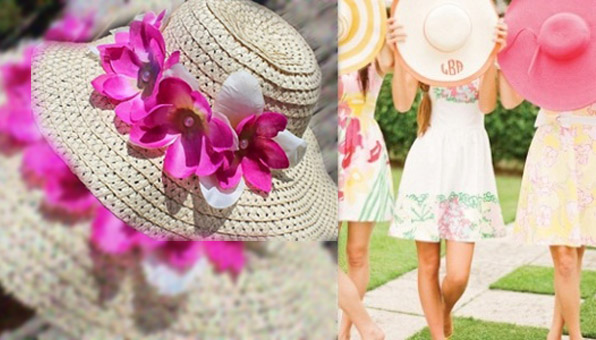 Spring-Summer Hats