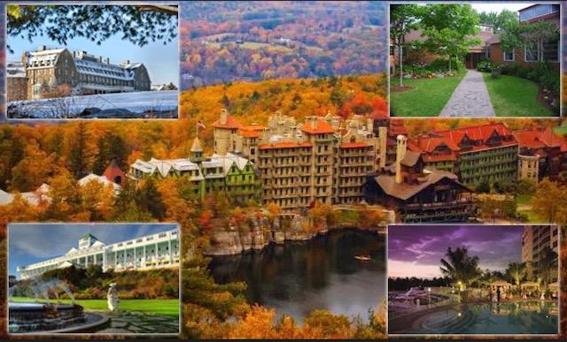 5 resorts to visit in USA
