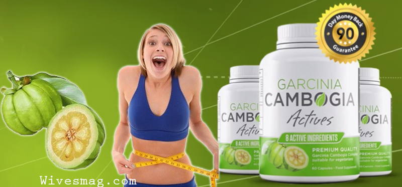 Garcinia Cambogia Supplement
