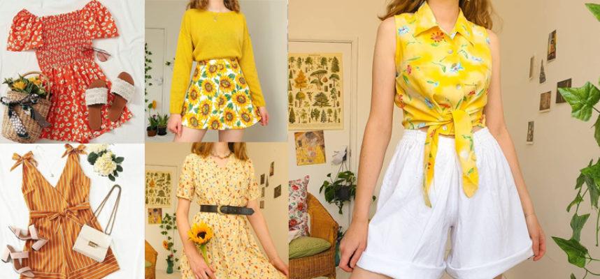 Choose Women Summer Dresses