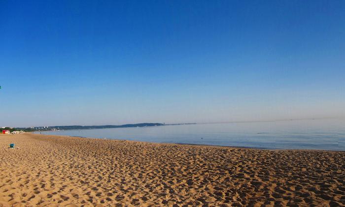 gdansk-beach