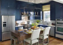 Paint-color-ideas-for-kitchen-with-maple-cabinets